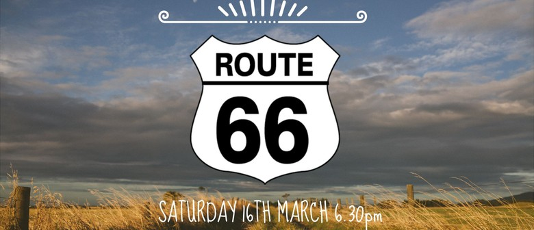 Route 66 Band