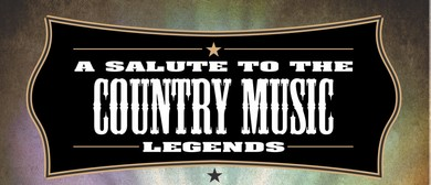 A Salute to Country Music