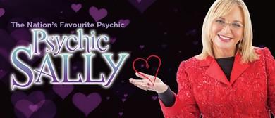 Psychic Sally