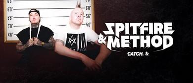Spitfire & Method