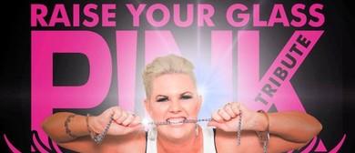 The Australian Pink Tribute Show