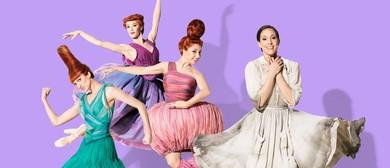 The Australian Ballet – Cinderella