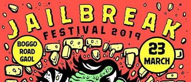 Jailbreak Festival 2019