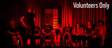 Comedy Hypnotist Gerard V: Fundraiser for Swan Hill Primary