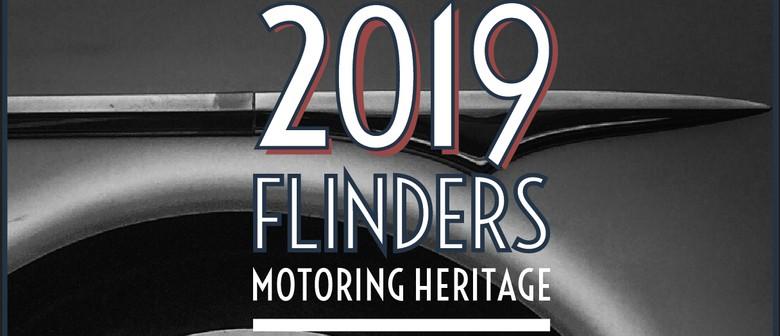 Flinders Motoring Heritage 2019