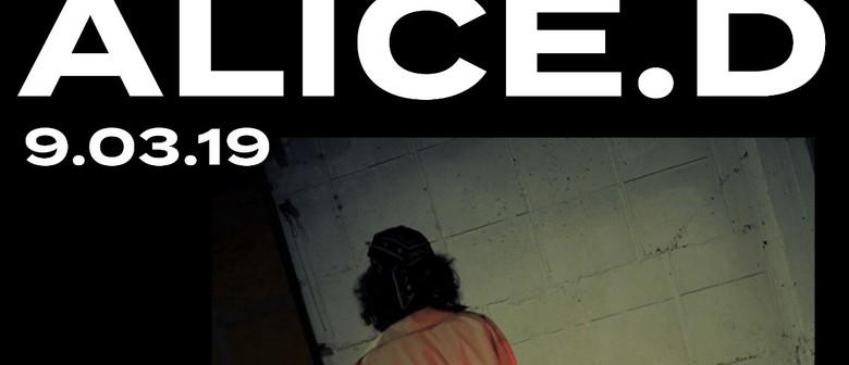 Alice.D Magazine Launch Event