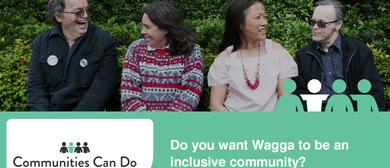 Communities Can Do