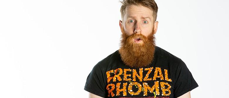 Matt Stewart – Bone Dry – Sydney Comedy Festival