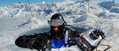 Matt Macarthur – Diving Among the Penguins