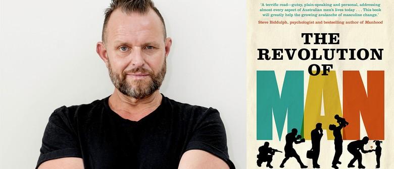 Phil Barker – The Revolution of Man