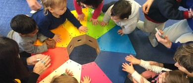 Term 1 Holiday Program for Babies, Toddlers and Preschoolers