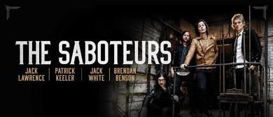 The Saboteurs Headline Show