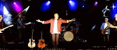 Australian Eagles & Linda Ronstadt Tribute Show