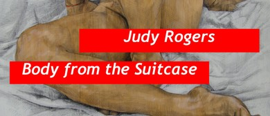 Body From the Suitcase