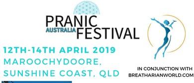 Pranic Festival Australia