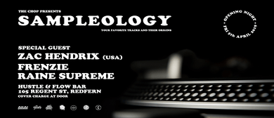 Sampleology