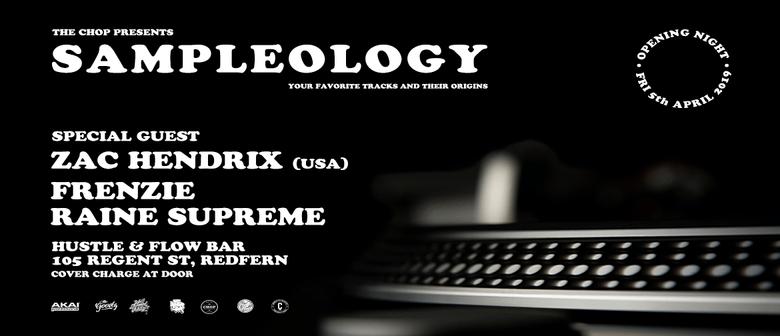 Sampleology
