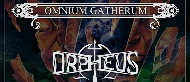 Omnium Gatherum + Orpheus Omega