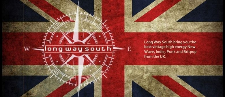 Long Way South