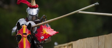 World Jousting Championship 2019