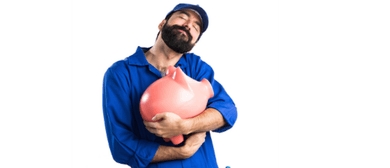 The Profitable Tradie: Secrets to A Strong Cash Flow