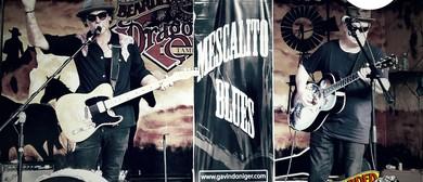 Mescalito Blues