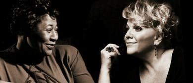 Alison Jiear - A Centenary Celebration of Ella Fitzgerald