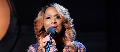 Jennifer Holliday - Masterclass