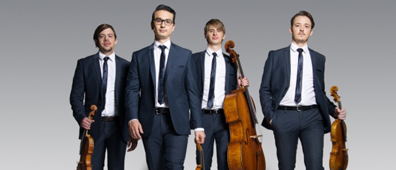 Orava Quartet