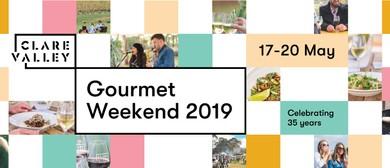 Clare Valley Gourmet Weekend