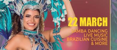 Rio Carnival Party