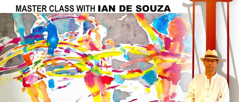 Masterclass With Ian De Souza: SOLD OUT