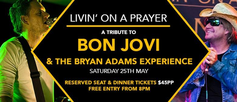 Bon Jovi & Bryan Adams Experience