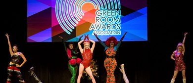 The 36th Annual Green Room Awards