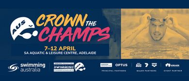 Hancock Prospecting Australian Swimming Championships