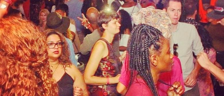 Sounds of Afrobeats Festival
