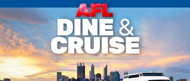 AFL Dine and Cruise