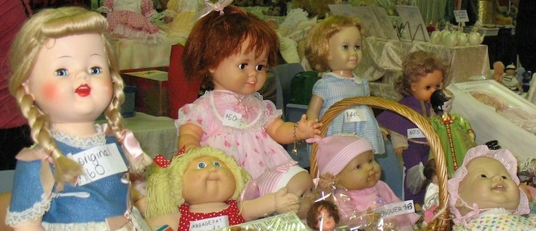 Newcastle Annual Doll Fair