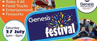 Genesis Christian College Festival
