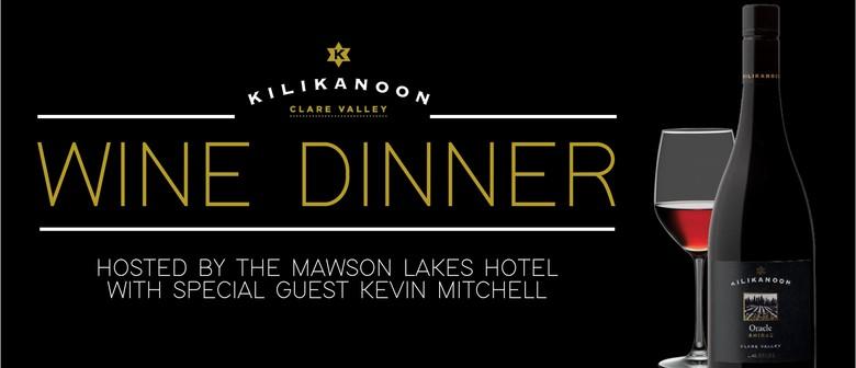 Kilikanoon Wine Dinner