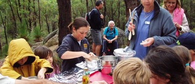Camp Cooking for Kids – Session A