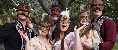 Ozact – Shakespeare's Much Ado About Nothing By the Bay