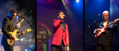 Cliff Richard & The Shadows Tribute Show