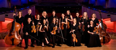 Camerata – Queensland Chamber Orchestra