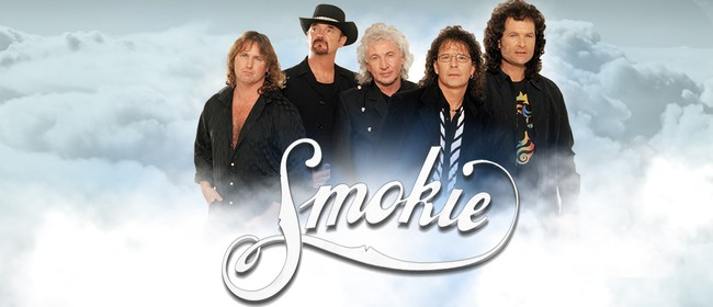 Image for Smokie With Special Guest