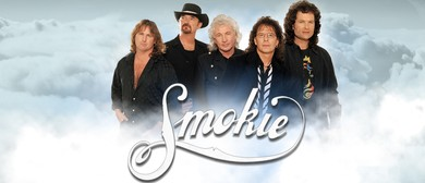 Smokie With Special Guest Michael Power