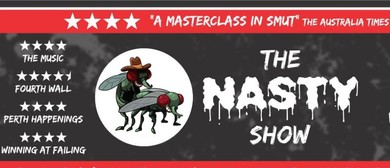 The Nasty Show – Sydney Comedy Festival 2019