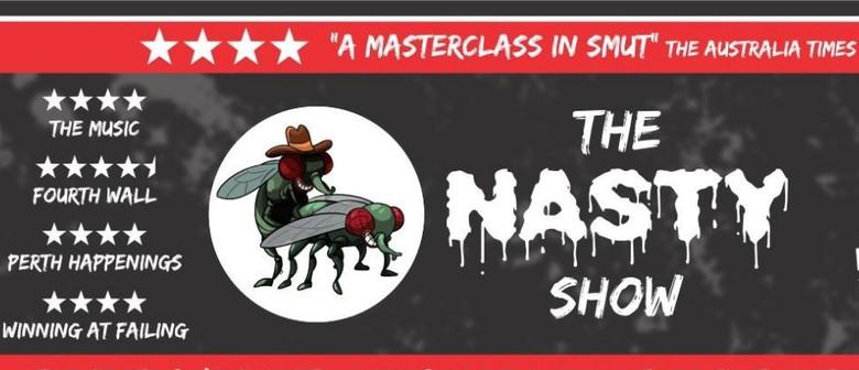 The Nasty Show – Sydney Comedy Festival 2019