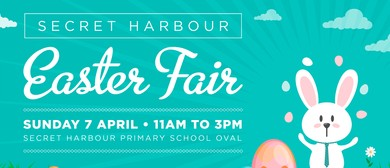 Secret Harbour Easter Fair