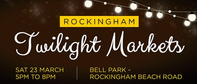 Rockingham Twilight Markets